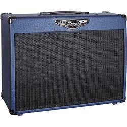 traynor-custom-valve-50blue-ycv50blue-50w-all-tube-1x12-combo-amp-with-celestion-speaker