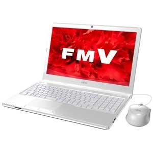 FUJITSU FMV LIFEBOOK AH42/U FMVA42UW