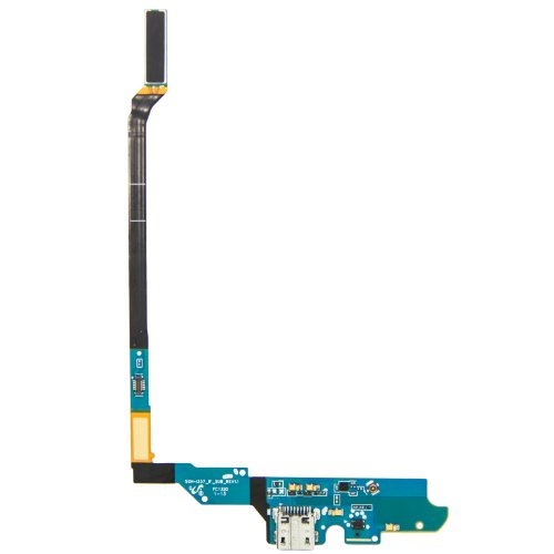 Samsung Galaxy S 4 Sgh-I337 Charging Port & Microphone Flex Cable Oem S4 With 4Pc Tool Set Cellfixparts