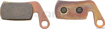 Buy Low Price EBC Disc Pads for Marta Gold (CFA360HH)
