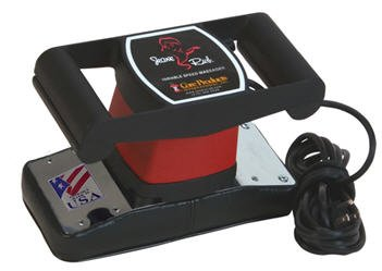 Variable Speed Jeanie Rub Massager front-124377