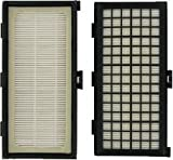 Active HEPA filter for Miele S380 S381 and S382