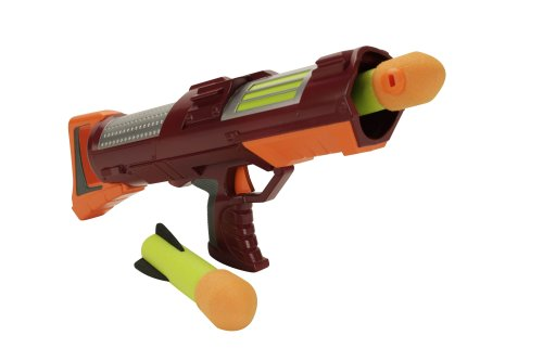 Total X-Stream Air Sonic Nerf Bazooka