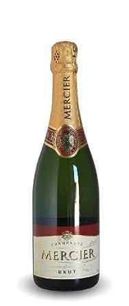 MERCIER Brut NV Champagne 75cl Bottle