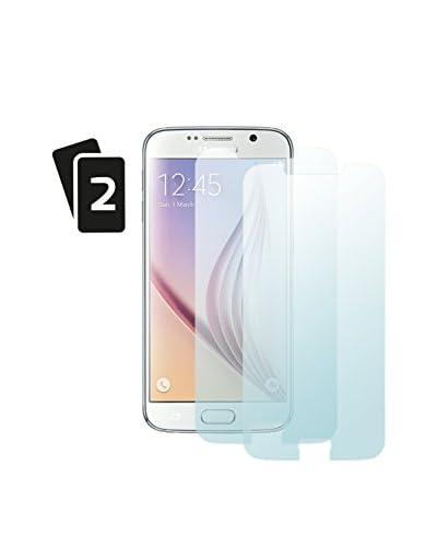 Unotec Set Protector De Pantalla 2 Uds. Galaxy S6