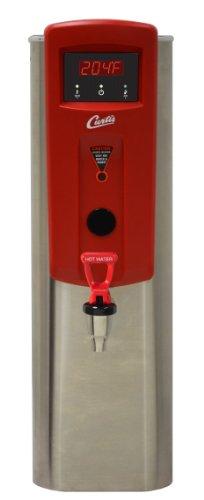 Wilbur Curtis Hot Water Dispenser 5.0 Gallon  Narrow, 13.88
