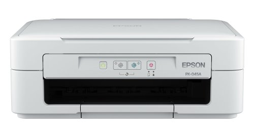 EPSON inkjet composite aircraft Colorio PX-045A
