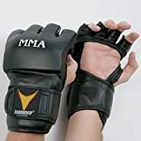 ProForce Thunder Vinyl MMA Gloves size small