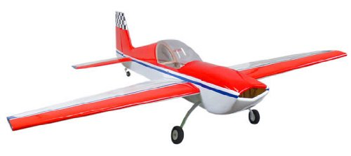 Extra 330-90 4CH 60-Inch Aerobatic Nitro Gas RC Airplane Kit (Rc Airplanes Gas compare prices)