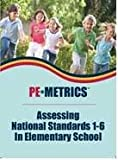 img - for PE Metrics: Assessing National Standards 1-6 in Elementary School 2nd Edition book / textbook / text book