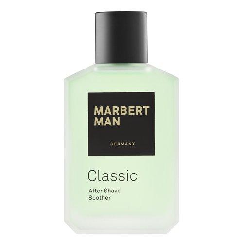 Marbert Man Classic dopobarba succhietto 100 ml