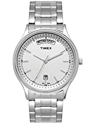 Timex E Class Silver Dial Color Men Watches-TW0TG5906