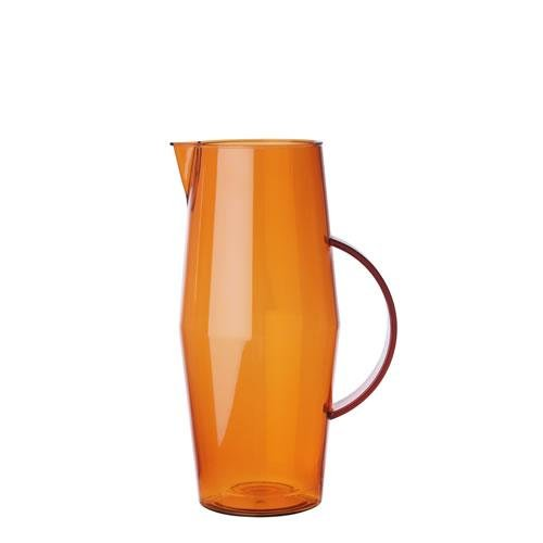 Finnland Arabia Koko orange Pitcher Kunststoff 1,9 L