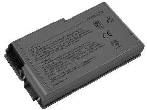 Superior Choice New Laptop Replacement Battery for Dell 0Y887 r1457 Latitude D520 D600M