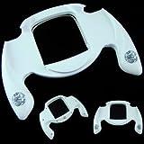 PSP ハンティング グリップ PSP2000用 シルバー