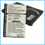 Replacement Battery Acer N300, N310, N311, N320, N321, N500, C500, C510, C530, Ferrari Navigator