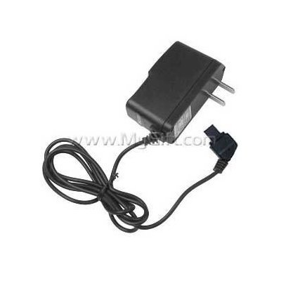 Samsung SGH-T219 Cell Phone Travel Charger / AC Adaptor / Battery Charger / Wall Charger