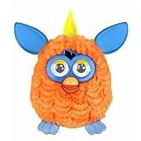 Furby, Orangutan ファービー 2012年 3色コンビネーション 毛の房付き 最新版米国正規品 並行輸入品