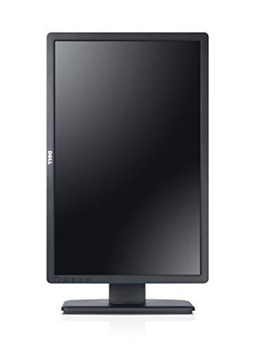 Dell-P2213-559-cm-22-Zoll-widescreen-TFT-Monitor-LED-DVI-VGA-USB-5ms-Reaktionszeit-schwarz