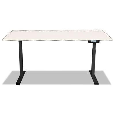 Alera Electric Height-Adjustable Table Base