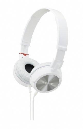 Sony MDRZX300 Cuffie ad archetto, colore: Bianco