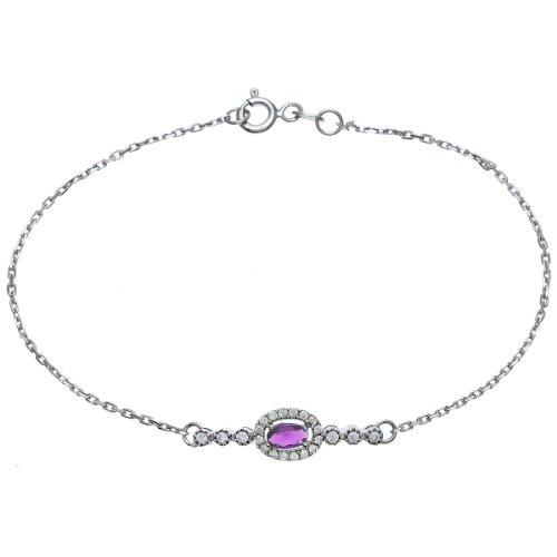 elegano-tulip-sbt-1304-am-bracelet-femme-plaque-rhodium-argent-925-1000-12-gr-amethyste-oxyde-de-zir