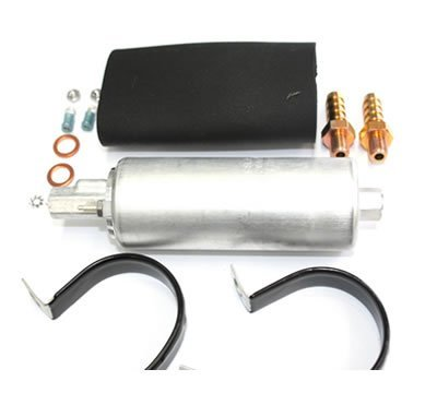 Walbro GSL392-400-939 With Install Kit Fuel Pumps by Walbro (Walbro 255 Fuel Pump Gsl392 compare prices)