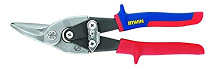 Irwin 10504309N Aviation Snip Cutter