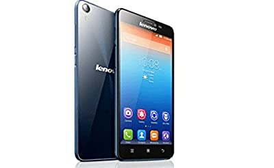 Lenovo S850 (Dark Blue, 16GB)