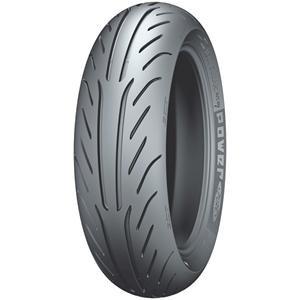 michelin pilot power pure sc rear tire 130. Black Bedroom Furniture Sets. Home Design Ideas