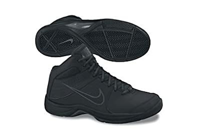Nike The Overplay VI Men's Basketball Shoe