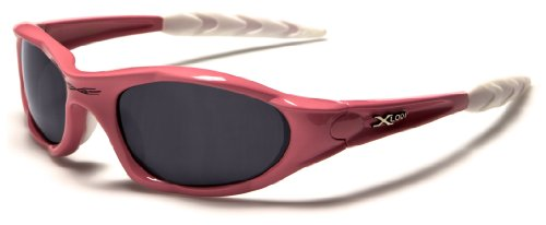 X-Loop ® Gafas de Sol - La nueva colección 2013-14 - Modelo Deportivo - Gafas de Sol / Esqui / Deportes - Protección UV400 (Edición Limitada)
