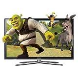 Samsung UN46C7000 46-Inch 1080p 240 Hz 3D LED HDTV (Black)