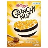 Kellogg's Crunchy Nut Cornflakes 375G