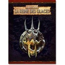 la Bibliothèque Interdite - Warhammer JDR - La Reine des Glaces