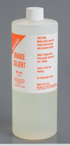 SULTAN ORANGE SOLVENT