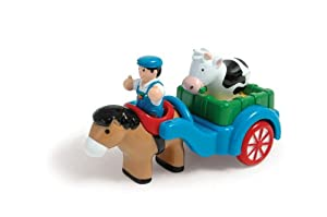 WOW Toys Clippety-Clop Farmer