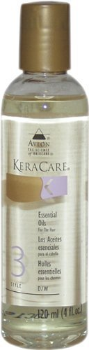 Avlon Keracare Essential Oils, 4oz