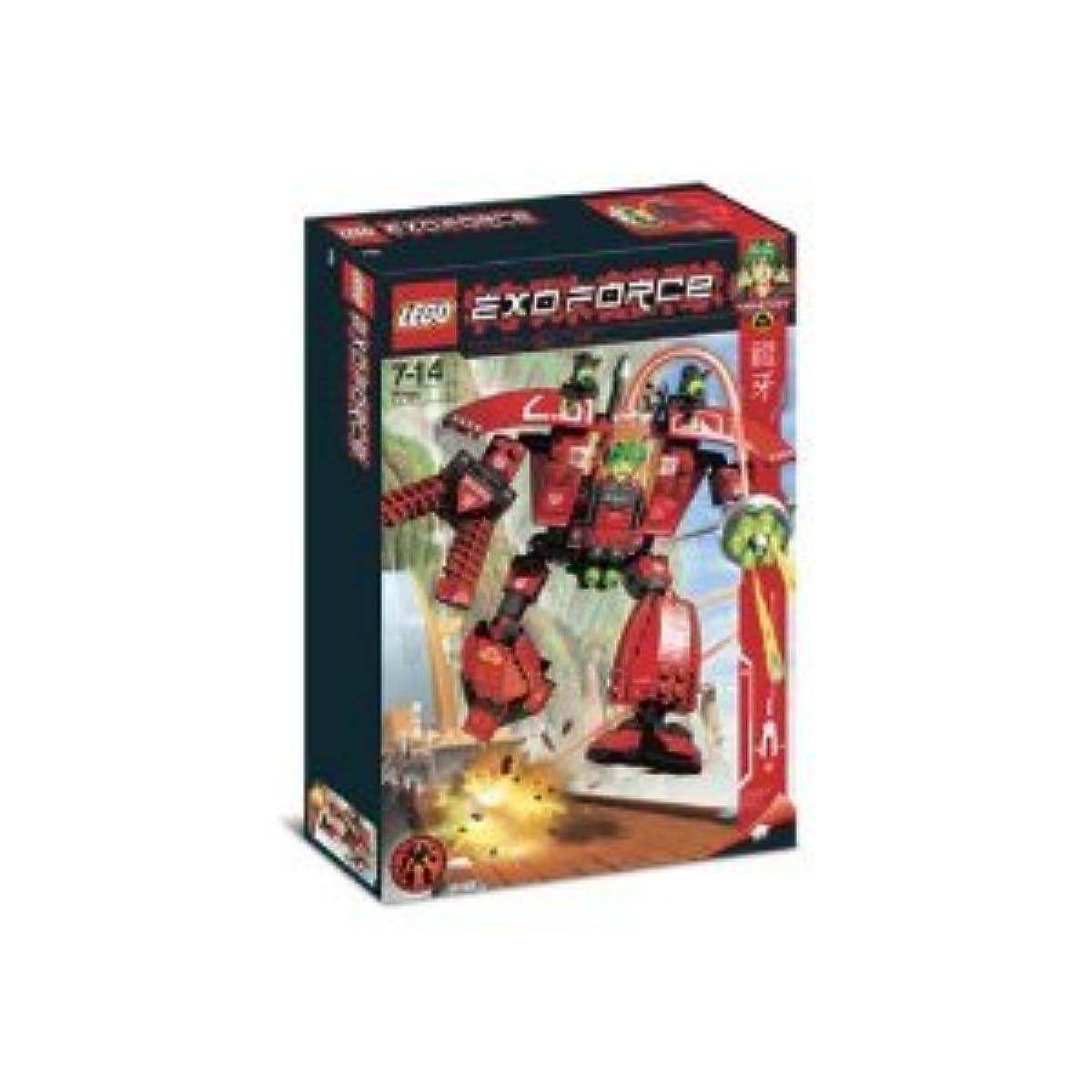 [해외] LEGO EXO-FORCE GRAND TITAN-7701