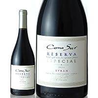 コノスル[2012] シラー・リゼルヴァ(赤ワイン)
