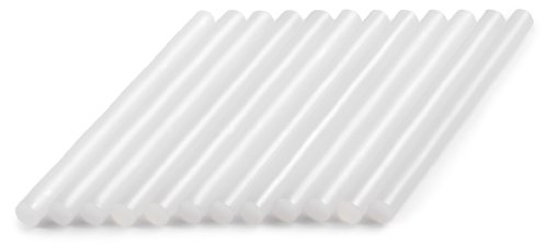 Dremel GG01 Stick di Colla Trasparenti per le Alte Temperature 12 Pezzi PDF