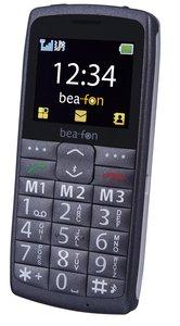 T�l�phone GSM BEAFON SL205 NOIR