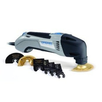Dremel 6300-03 120-Volt Multi-Max Oscillating Kit