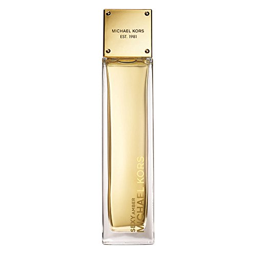 Sexy Amber per Donne di Michael Kors - 100 ml Eau de Parfum Spray