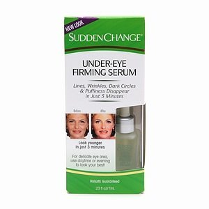 Sudden Change Under-Eye Firm Serum 7 ml