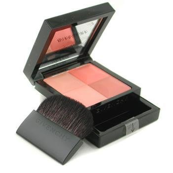 Givenchy - Le Prisme Blush - Fard 25 In Vogue Orange