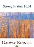 Strong is Your Hold: Poems