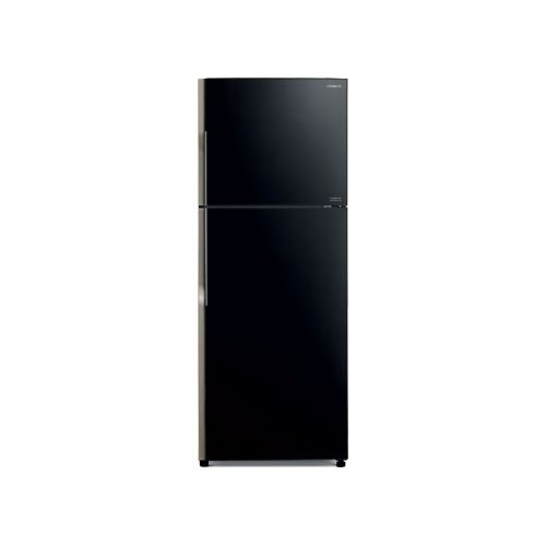 Hitachi-RT-310END-1K-PBK-289-Litres-Double-Door-Refrigerator