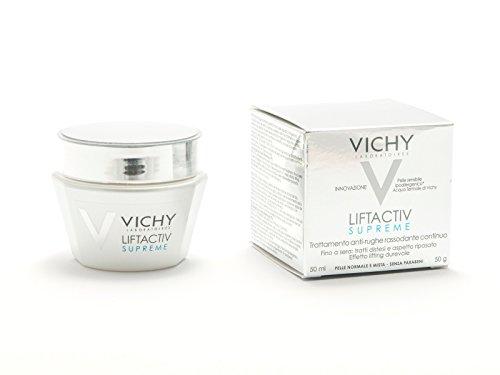 VICHY LIFTACTIV Supreme Pelli Normali 50ml