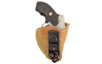 Leather Knife Holster